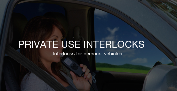 Private Use Ignition Interlocks