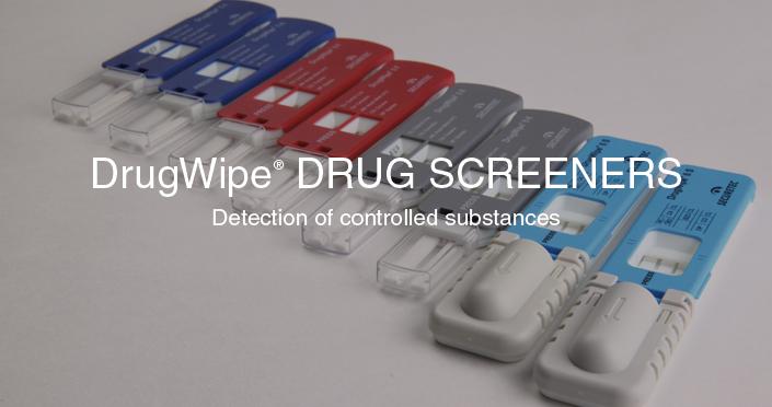 Drug Screeners