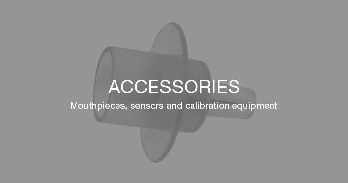 Breathalyzer Accessories