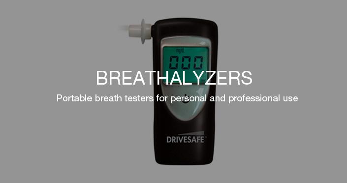 Breathalyzers
