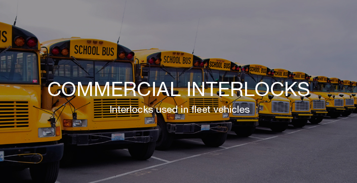 Commercial Ignition Interlocks