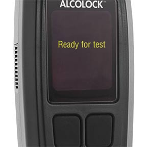 ALCOLOCK LR Ignition Interlock Devices