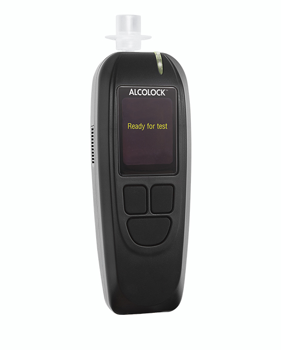 Alcolock Lr Ignition Interlock Device