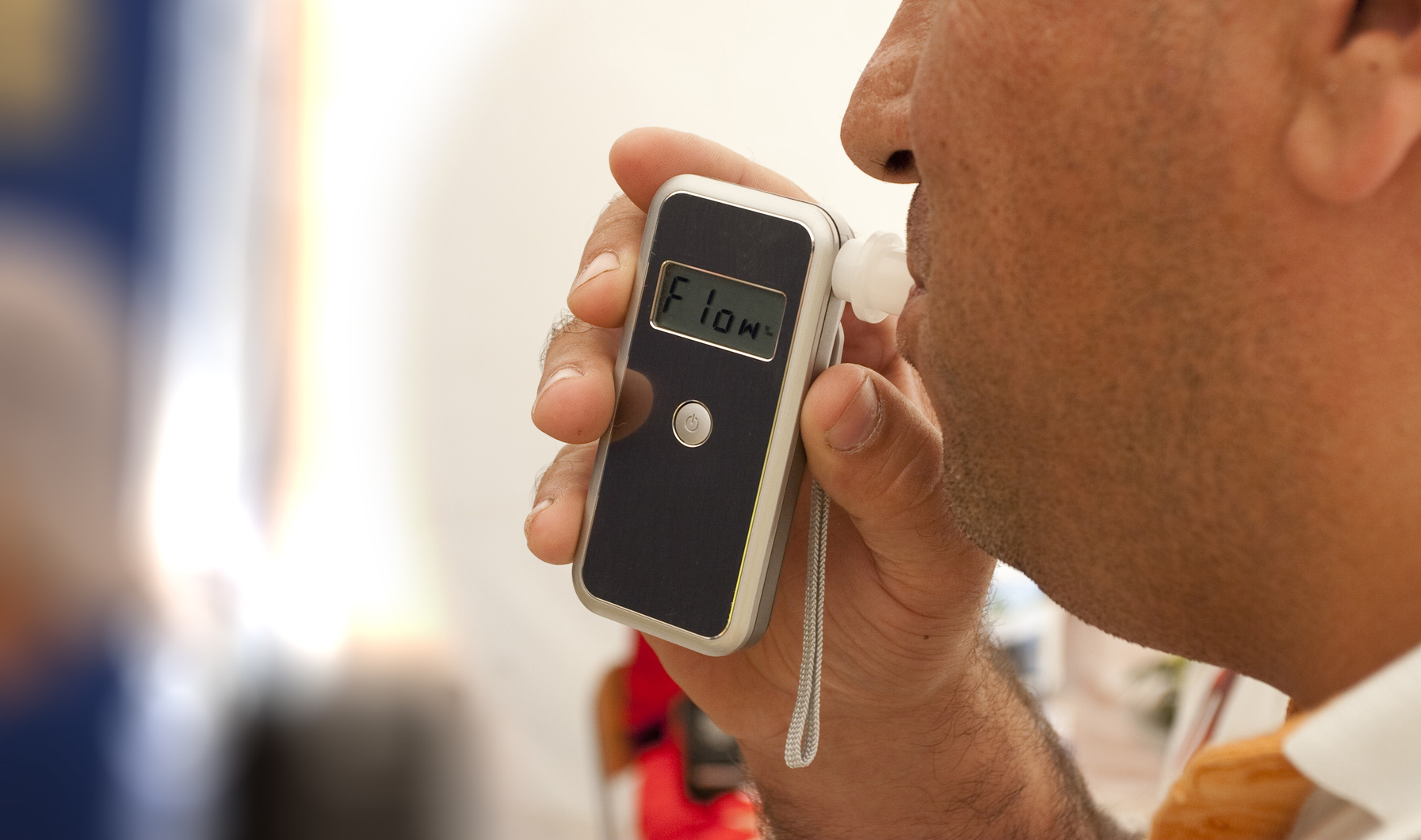 How Do I Pass An ALCOLOCK Ignition Interlock Device Breath ...