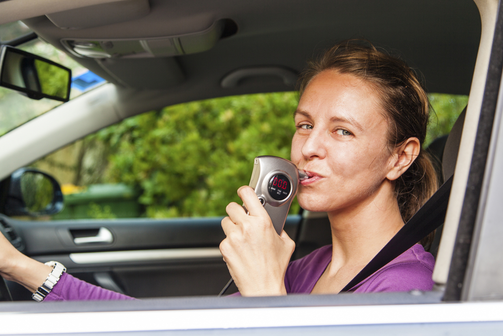 How Long Is An Ignition Interlock Device Required For An